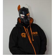 GearBlast:UK Zip Hoodie