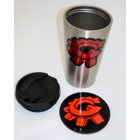GearBlast:US Travel Mug